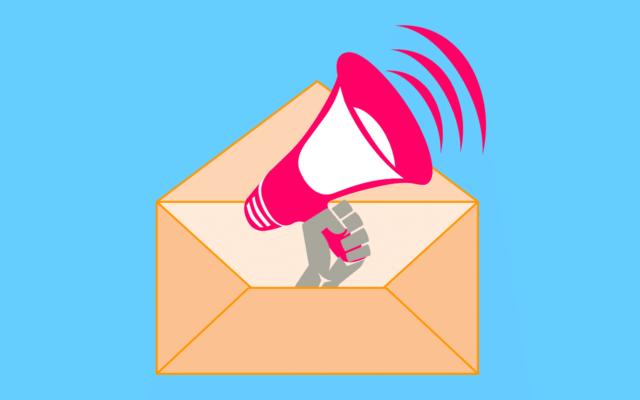 Apa itu pemasaran email?