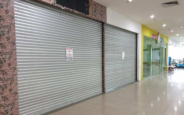 Ekonomi Makin Teruk + Banyak Kedai Tutup = DUA SOLUTION Untuk Korang!